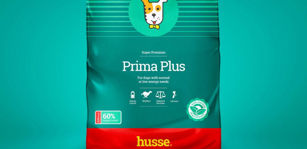 Prima Plus - Husse